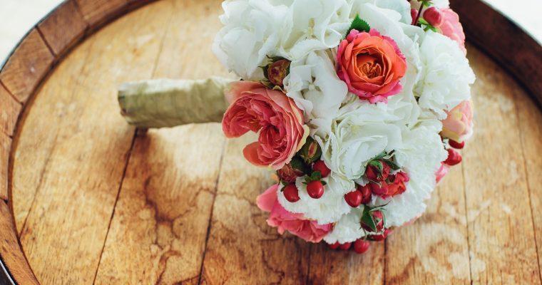 Blumenstrauß trocknen – Tipps