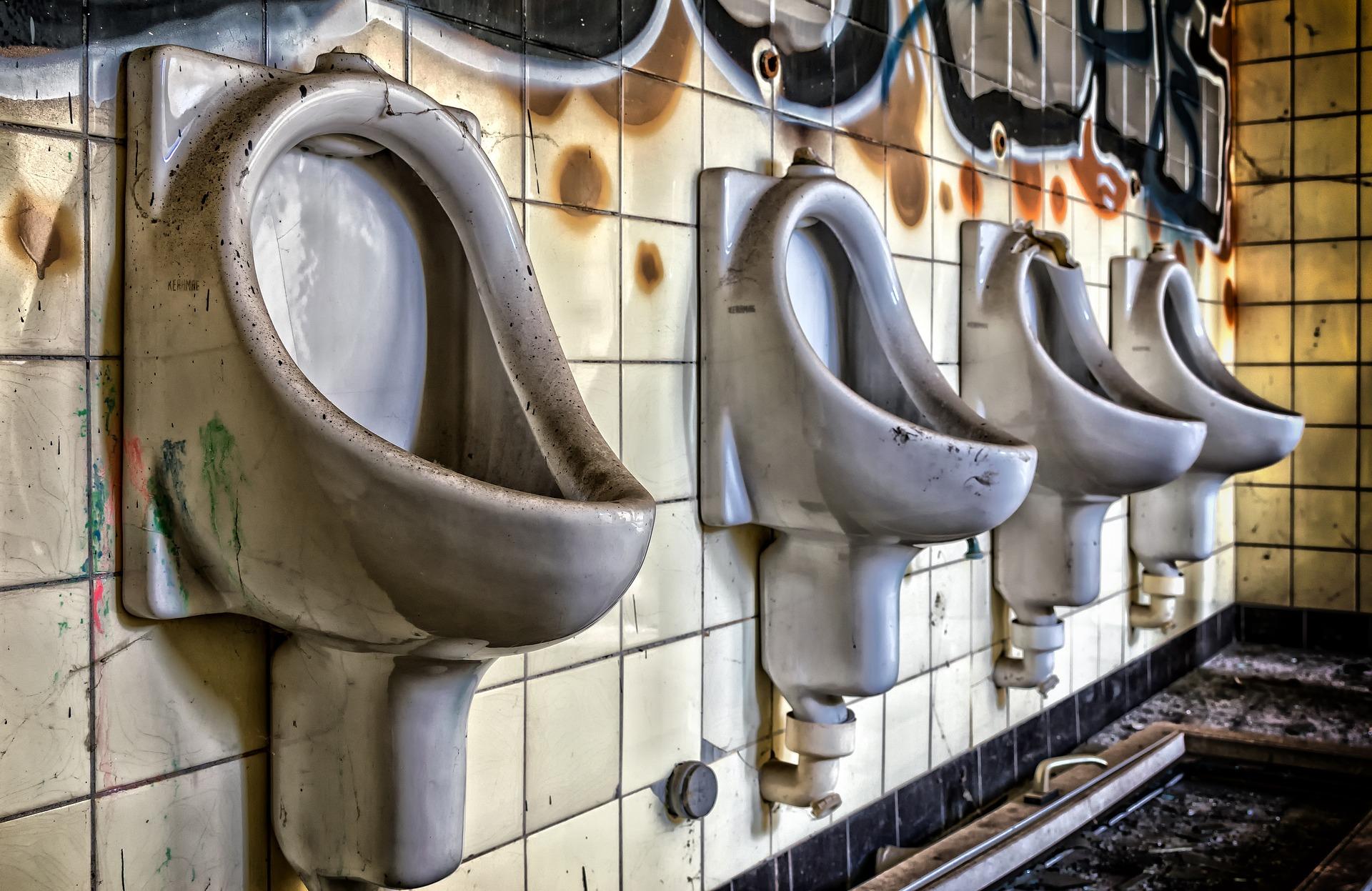 Die acht schmutzigsten Orte in Ihrem Zuhause