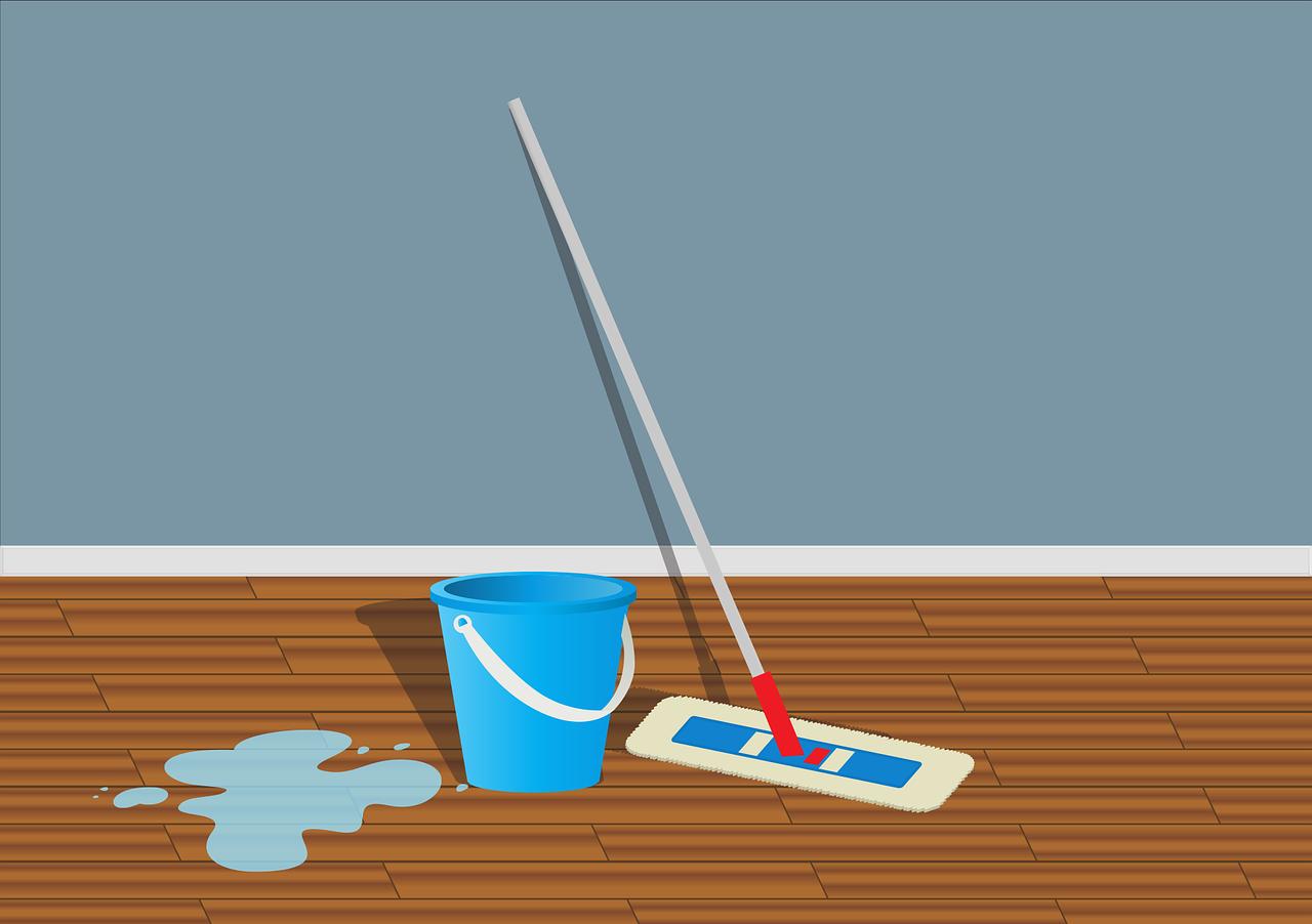 Diese 10 Dinge machen uns krank, wenn wir sie nicht reinigen