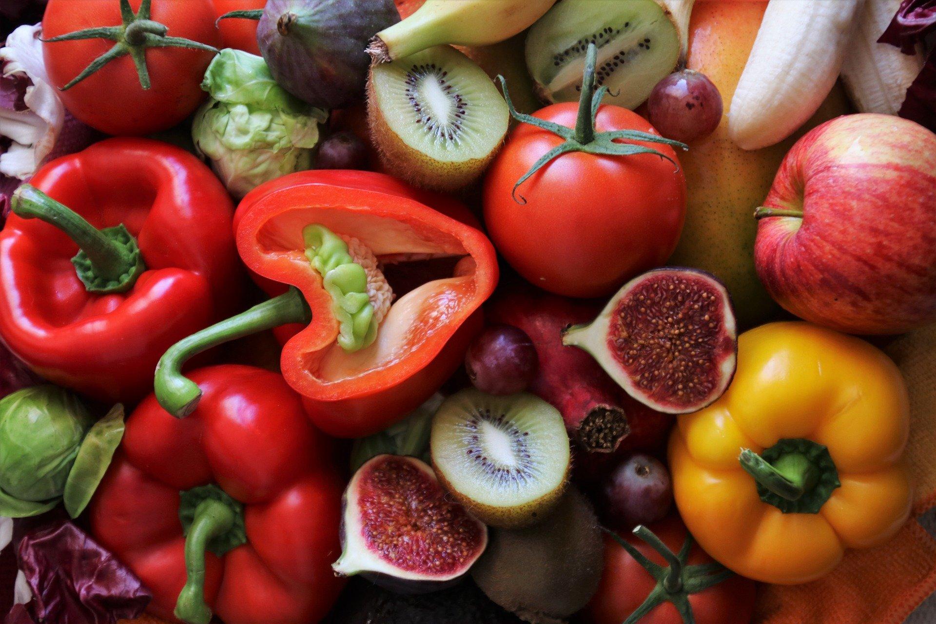 So erkennt man reifes Obst und Gemüse